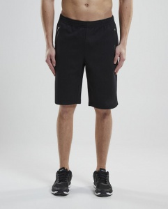 Heren Sweatshort Craft Emotion